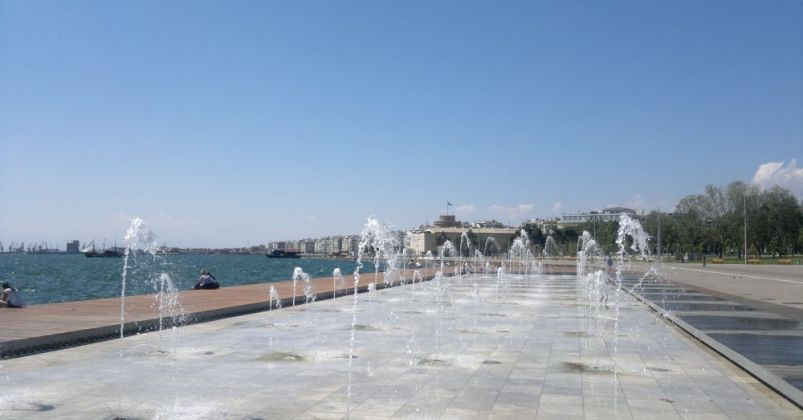 Řecko › Thessaloniki