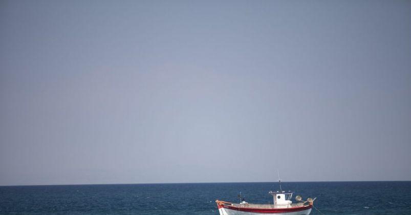 Řecko › Olympská riviéra › Plaka Litochorou