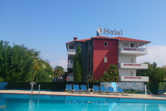 hotel ALEXANDER ***