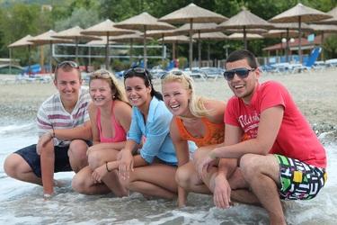 Aktivní dovolená - Řecko
