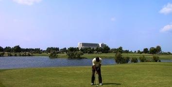 Dovolená s golfem