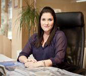 Bc. Iveta Strnadová, referentka CK Řecko 2015, ekonomický úsek - Assistant, Economic Department