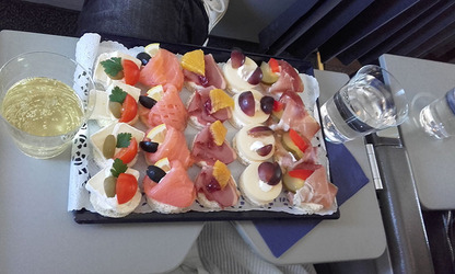 Catering - Travel service