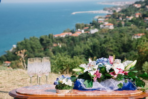 Svatby v Řecku